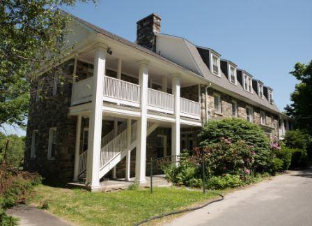 Touchstone Residential Treatment Program Nafi Ct