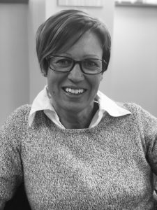 NAFI CT Executive Director Lynn Bishop