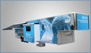 Goodwin University Advanced Manufacturing Mobile Lab