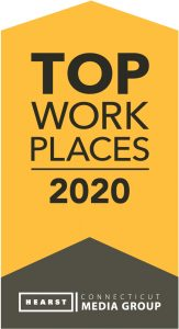 Top Workplaces for NAFI CT from Hearst Connecticut Media
