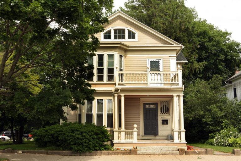 Main St. group home NAFI Rhode Island grants
