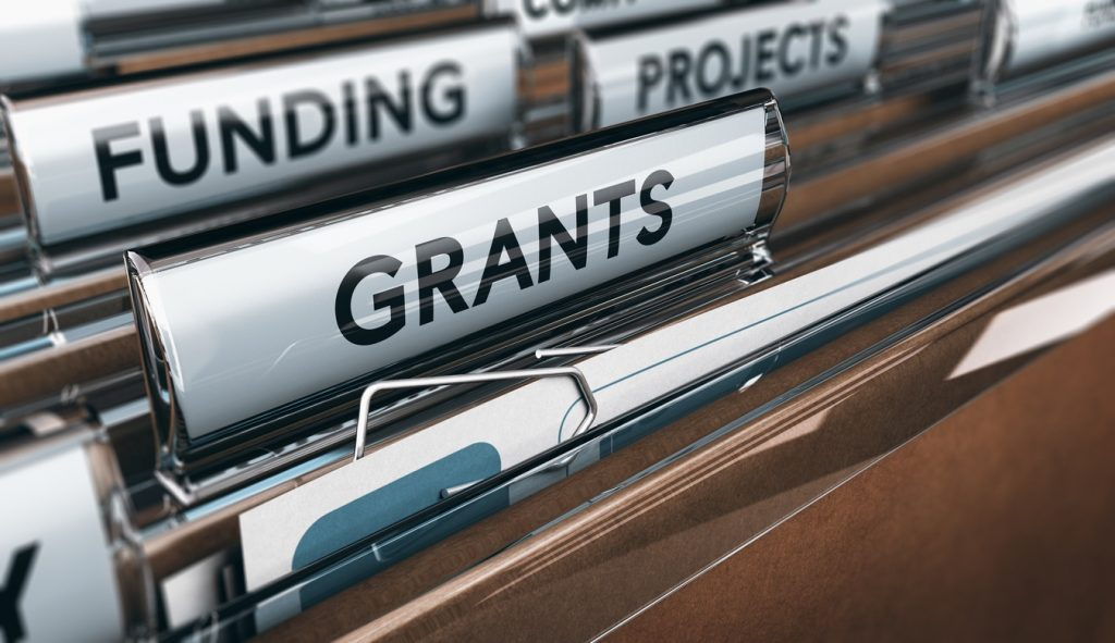 NAFI CT/RI Buoyed by More than $200,000 in Recent Grants